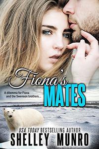Fiona's Mates: A Paranormal Reverse Harem Romance