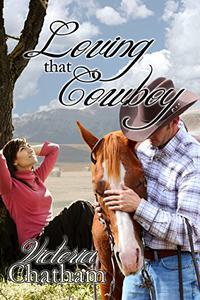 Loving that Cowboy