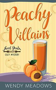 Peachy Villains