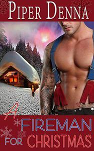 A Fireman for Christmas