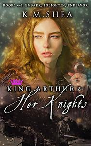 King Arthurs and Her Knights: