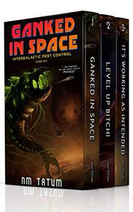 Intergalactic Pest Control: The Complete Series