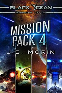 Mission Pack 4: Missions 13-16