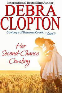 Vance: Her Second-Chance Cowboy