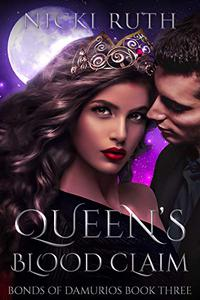 Queen's Blood Claim: Vampire Fantasy