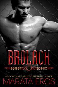 Brolach (#1): Dark Paranormal Vampire Reverse Harem Romance