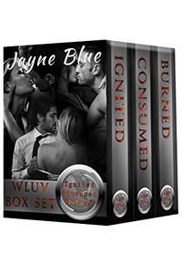 WLUV Box Set: Ignited, Consumed, Burned