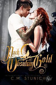Pack Obsidian Gold: A Reverse Harem Werewolf Romance