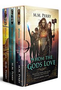 Of Gods & Mortals Boxed Set