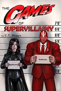 The Games of Supervillainy