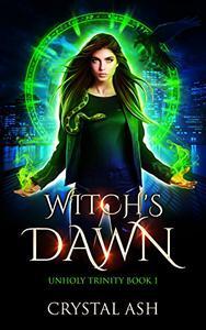 Witch's Dawn: A Reverse Harem Urban Fantasy
