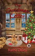 The Christmas Letter: A Cozy Mystery