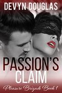 Passion's Claim