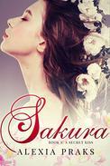 Sakura: A Secret Kiss