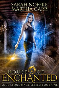 House of Enchanted: The Revelations of Oriceran