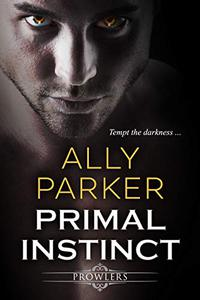 Primal Instinct: A Paranormal Shifter Romance