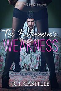 The Billionaire's Weakness