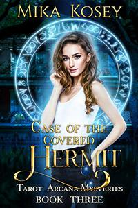 Case of the Covered Hermit: A Reverse Harem Paranormal Romance