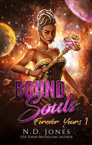 Bound Souls: A Fantasy Romance