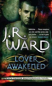 Lover Awakened: Number 3 in series