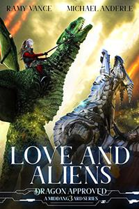 Love And Aliens: A Middang3ard Series