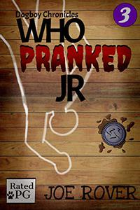 Who Pranked JR