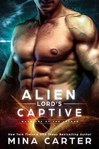 Alien Lord's Captive