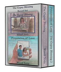 The Gypsy Blessing Boxed Set: The Gypsy Blessing and Foundation of Love (The Gypsy Blessing 2): Austen-Inspired Romance