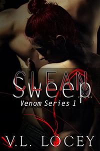 Clean Sweep: The Venom Series One
