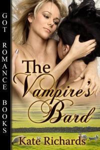 The Vampire's Bard
