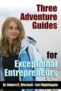 3 Adventure Guides for Exceptional Entrepreneurs