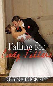 Falling for Cindy Fellars