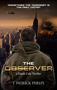 The Observer: a Political Suspense Thriller