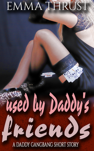 Used by Daddy's Friends