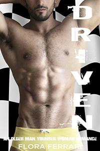 Driven: An Older Man Younger Woman Romance