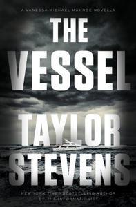 The Vessel: A Vanessa Michael Munroe Novella (Kindle Single)