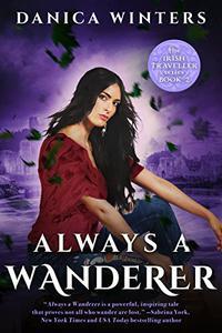 Always a Wanderer: The Irish Traveller Series - Book Two