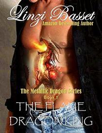 The Flame Dragon King: Book 1