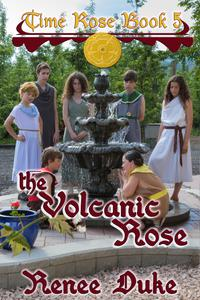 The Volcanic Rose