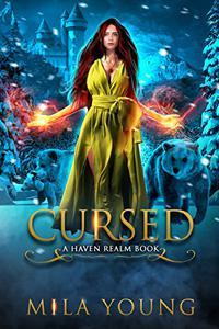 Cursed: A Reverse Harem Fairy Tale Retelling
