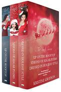 The Santa Series: Three Stories of Magical Holiday Romance