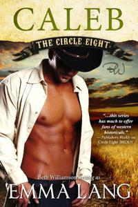 The Circle Eight: Caleb