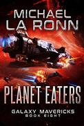Planet Eaters