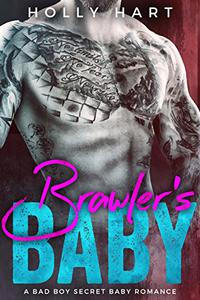 Brawler's Baby: An MMA Mob Romance