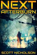Afterburn: A Post-Apocalyptic Thriller