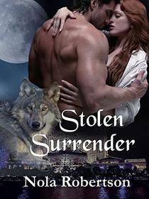 Stolen Surrender: A Shifter Romance