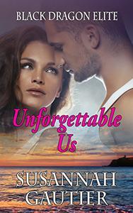 Unforgettable Us: A Romantic Suspense Series