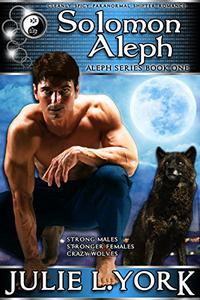 Solomon Aleph: Aleph Series Stories Book One