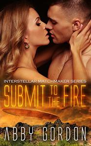 Submit To The Fire