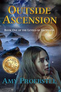 Outside Ascension: An Urban Fantasy Action Adventure